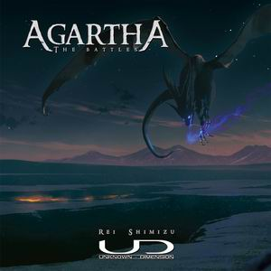 UNKNOWN - DIMENSION Agartha - The battles -