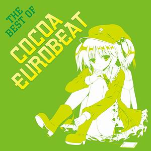 Eurobeat Union THE BEST OF COCOA EUROBEAT