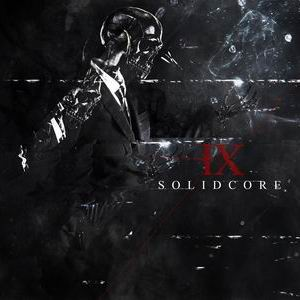 SOLIDBOX RECORDS SOLIDCORE IX