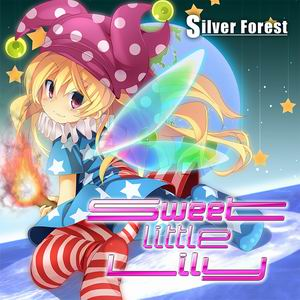 Silver Forest Sweet little Lily