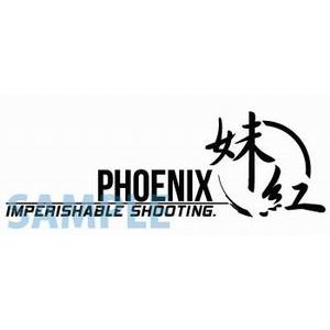 Ark of East 妹紅 -PHOENIX- IMPERISHABLE SHOOTING. 黒
