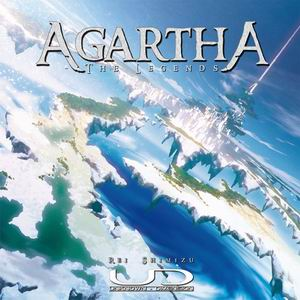 UNKNOWN - DIMENSION Agartha - The legends -