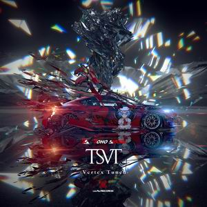LiLA'c Records TOHO SPEED -Vertex Tuned-