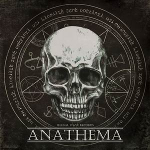 Illegal wave Records ANATHEMA