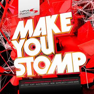 X-TREME HARD MAKE YOU STOMP Vol.1