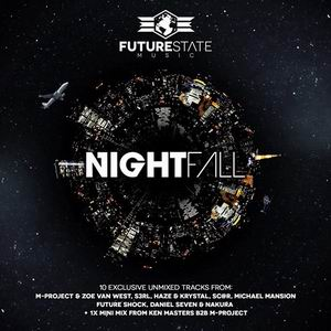 Terraform Music Nightfall