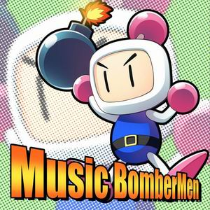 Get The Rabbit Out!(GTRO) Music BomberMen