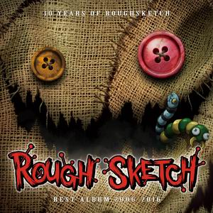 Notebook Records 10 Years of RoughSketch RoughSketch Best Album 2006-2016