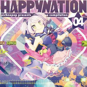 pichnopop HAPPYNATION #04