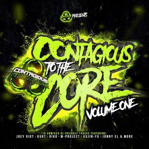 Contagious Records CONTAGIOUS TO THE CORE