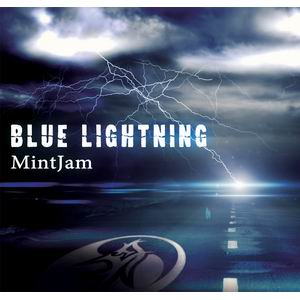 MintJam BLUE LIGHTNING