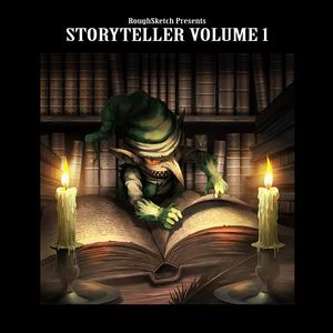 Notebook Records STORYTELLER VOLUME 1(予約)