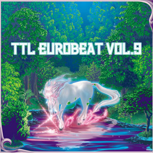 TTL SOUND TTL EUROBEAT VOL.9