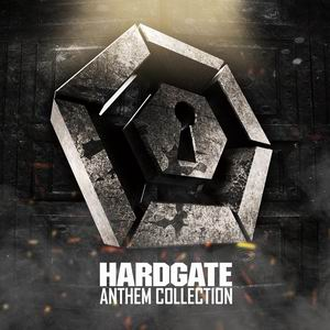 Japanese Stream Hardcore HARDGATE ANTHEM COLLECTION