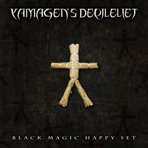 YAMAGEN'S DEVILELIET Black Magic Happy Set