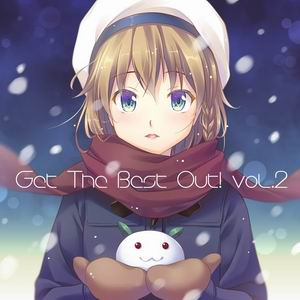 Get The Rabbit Out!(GTRO) Get The Best Out! vol.2