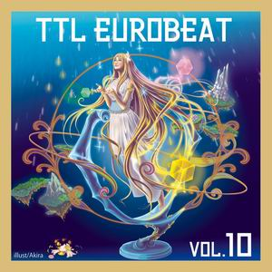 TTL SOUND TTL EUROBEAT VOL.10