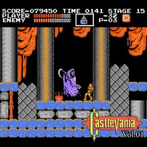 MUZZicianz Records Castlevania Vol.01