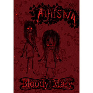 AIHISNA Bloody Mary