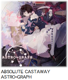 ABSOLUTE CASTAWAY ASTRO=GRAPH