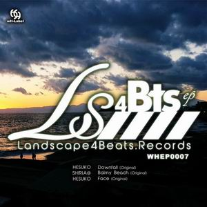 wH-Label Landscape4Beats ep.07