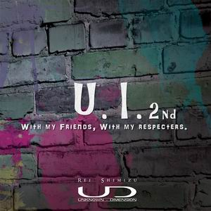 UNKNOWN - DIMENSION U.I. - 2nd