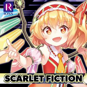 Project RIOSS SCARLET FICTION