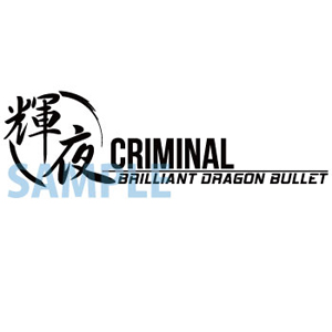 Ark of East 輝夜 -CRIMINAL- BRILLIANT DRAGON BULLET・蓬莱山輝夜(黒)