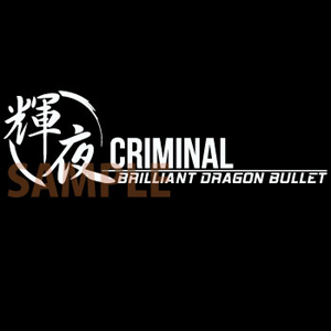 Ark of East 輝夜 -CRIMINAL- BRILLIANT DRAGON BULLET・蓬莱山輝夜(白)