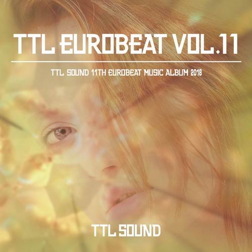 TTL SOUND TTL EUROBEAT VOL.11(予約)