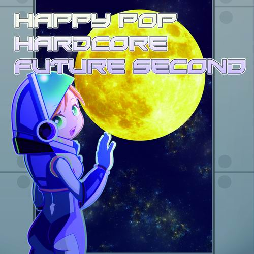 MUZZicianz Records Happy POP Hardcore Future 2nd(予約)