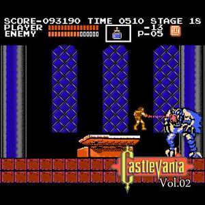 MUZZicianz Records CastleVania Vol.02