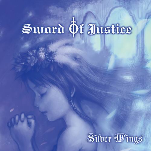 SWORD OF JUSTICE Silver Wings