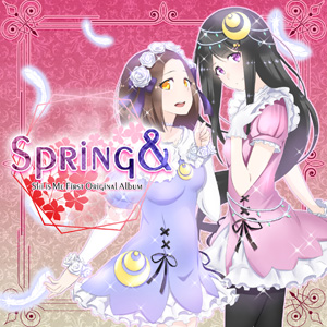 She is Me Spring&