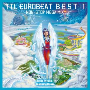 TTL SOUND TTL EUROBEAT BEST1