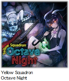 Yellow Squadron Octave Night