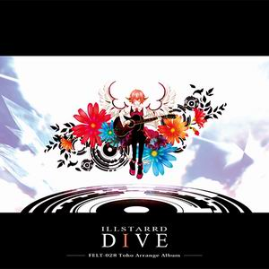 FELT Illstarred Dive(予約)