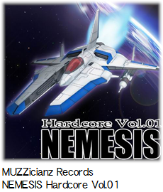 MUZZicianz Records NEMESIS Hardcore Vol.01.