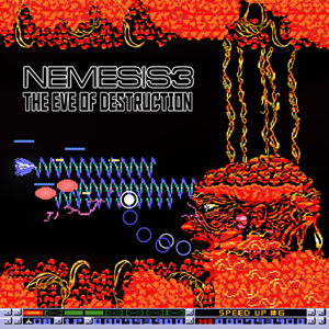 MUZZicianz Records NEMESIS3 THE EVE OF DESTRUCTION