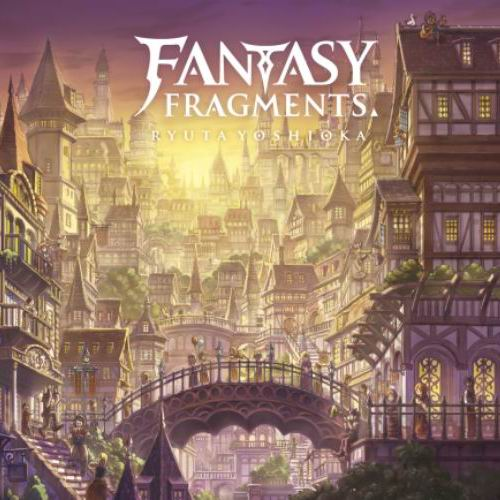 Vendioso FANTASY FRAGMENTS