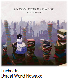 Euchaeta Unreal World Newage.
