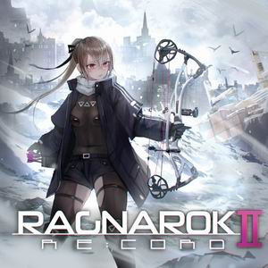 Art The Rad RAGNAROK RE:CORD II