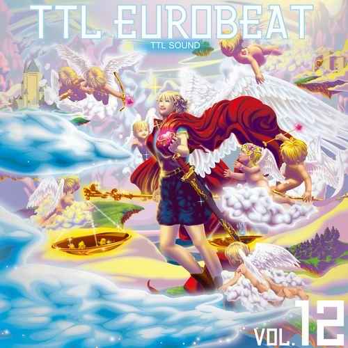 TTL SOUND TTL EUROBEAT VOL.12