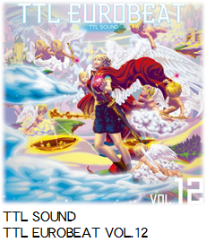 TTL SOUND TTL EUROBEAT VOL.12.