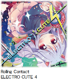 Rolling Contact ELECTRO CUTE 4.