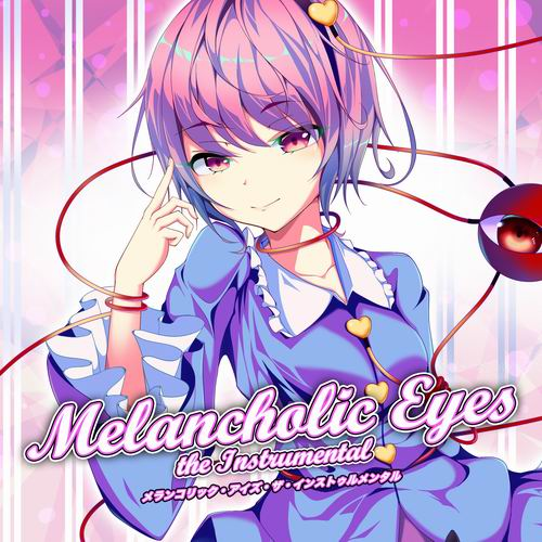 EastNewSound Melancholic Eyes the Instrumental