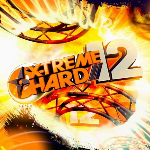 X-TREME HARD X-TREME HARD COMPILATION VOL.12