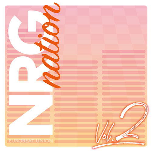Eurobeat Union NRG nation VOL.2