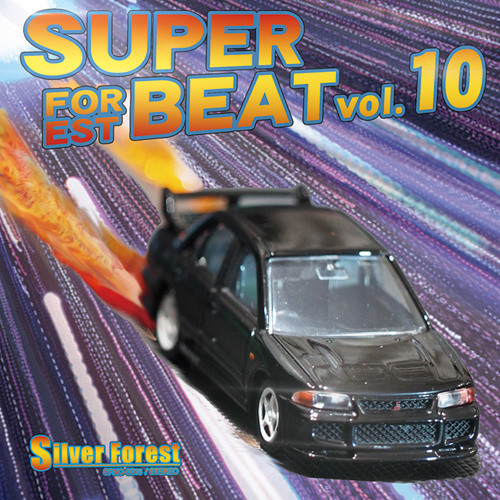 Silver Forest Super Forest Beat VOL.10