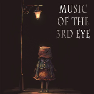 Ridil MUSIC OF THE 3RD EYE